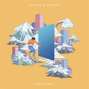 Brighter Than The Sun By Rivers & Robots