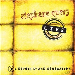 J'entends ta voix de Stéphane Quéry