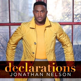 Because You Are By Jonathan Nelson