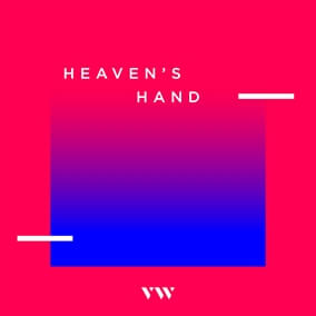 Heaven's Hand By VIVE Worship