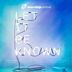 Ready For You By Worship Central