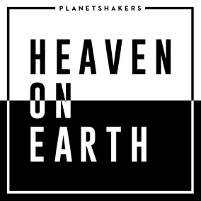 Above All Names de Planetshakers
