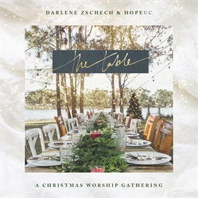 Away in a Manger (He Is Here) By Darlene Zschech