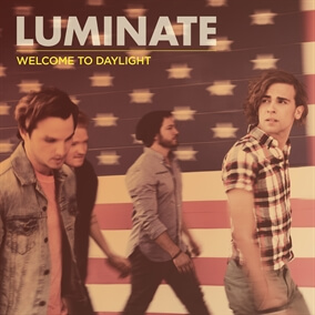 Heal This Home de Luminate