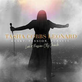No Longer Slaves By Tasha Cobbs Leonard
