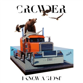 Let It Rain (Is There Anybody) By Crowder