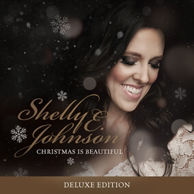 O Holy Night By Shelly E. Johnson