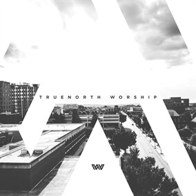 1000 Tongues de TrueNorth Worship
