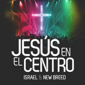 Te Amo Por Israel and New Breed