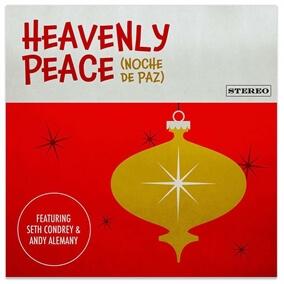 Heavenly Peace (Noche de Paz) - Andy Alemany & Seth Condrey By Andy Alemany
