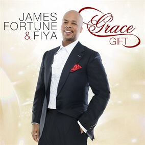 Go Tell It / Wonderful Child By James Fortune & FIYA