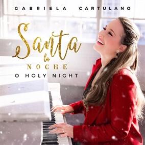 Angeles Cantando Están de Gabriela Cartulano