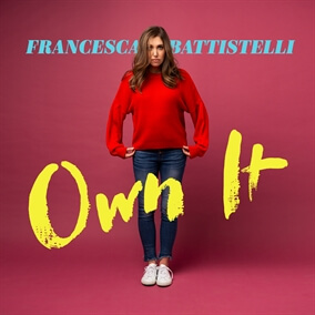 Defender By Francesca Battistelli