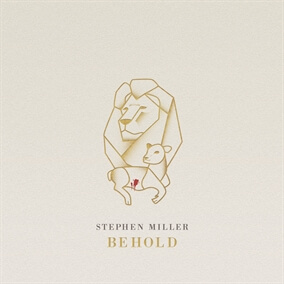 Behold the Lamb of God de Stephen Miller