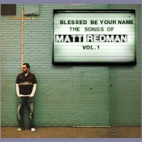 Better Is One Day By Matt Redman