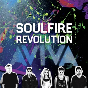 Aviva By Soulfire Revolution
