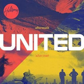Rhythms of Grace By Hillsong United
