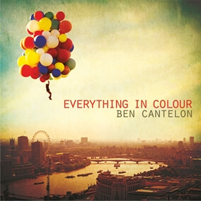 Be Exalted By Ben Cantelon