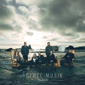 Be Still By Bethel Music