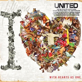 All Day By Hillsong United