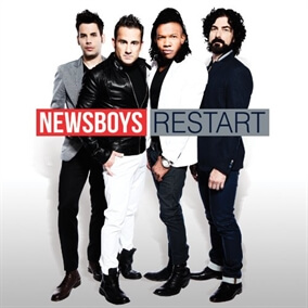 We Believe By Newsboys