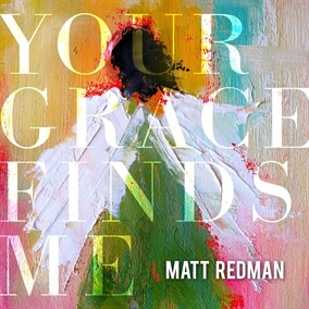 Benediction By Matt Redman