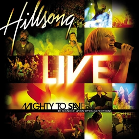 Adonai By Hillsong Worship