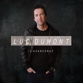C'est pour toi Por Luc Dumont