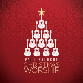 Christmas Offering By Paul Baloche