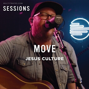 Move By Jesus Culture