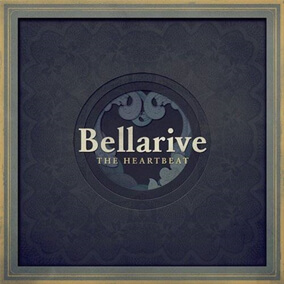 The Heartbeat By Bellarive