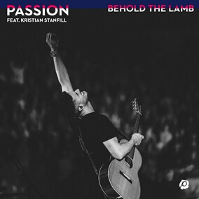 Behold The Lamb (Acoustic) de Passion