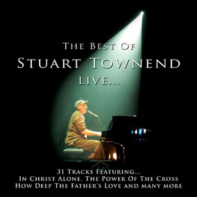 How Deep The Father's Love For Us By Stuart Townend