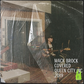 After Me de Mack Brock