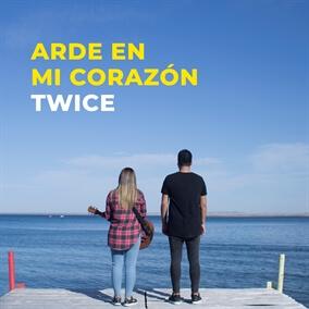 Arde En Mi Corazón By TWICE