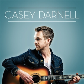 All The World de Casey Darnell