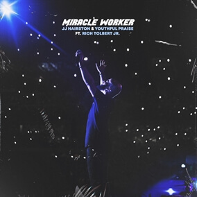 Miracle Worker Por JJ Hairston