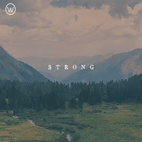 Strong By Oaks Worship