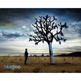Burn Me Up de Bluetree