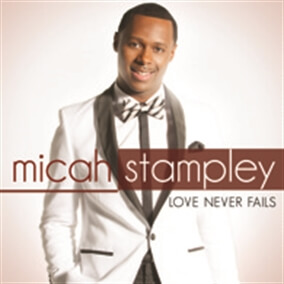 Our God de Micah Stampley