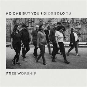 Dios Solo Tu Por Free Worship
