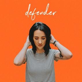 Defender By Kelsi Craig