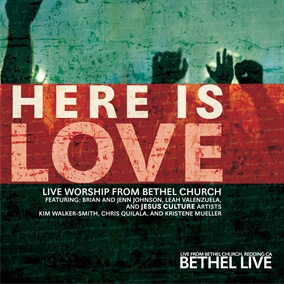 What Does It Sound Like Por Bethel Music