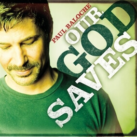 How Great Thou Art de Paul Baloche