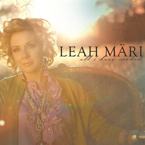 Be Thou My Vision By Leah Mari
