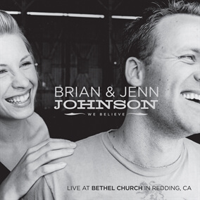 All My Worship By Brian & Jenn Johnson