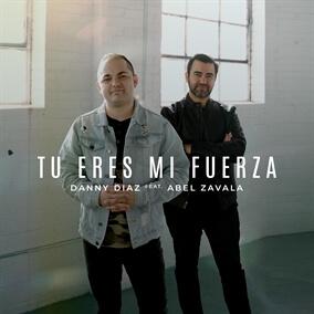 Tu Eres Mi Fuerza By Danny Diaz