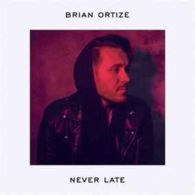 Your Love de Brian Ortize