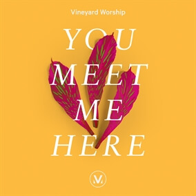You Meet Me Here By Vineyard Worship