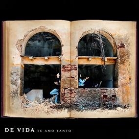 Te Amo Tanto By De Vida Music
